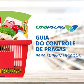 Guia de Controle de Pragas para Supermercados