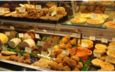 Controle de Pragas em Supermercado: Locais que Devem Receber Atenção Especial