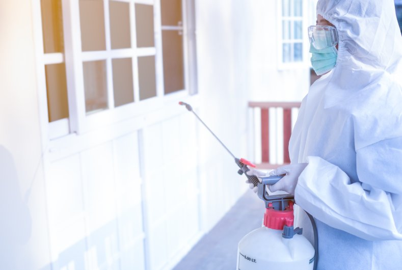 Deseja que o seu lar fique livre de doenças? Conheça os serviços de sanitização e desinfecção para residências | Rota Uniprag