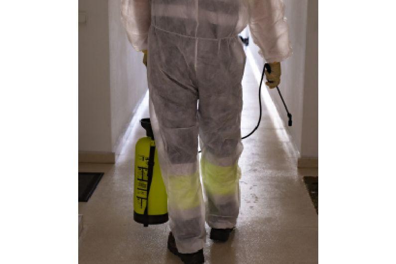 Sanitização em Condomínios: saiba porque você deve contratar o serviço