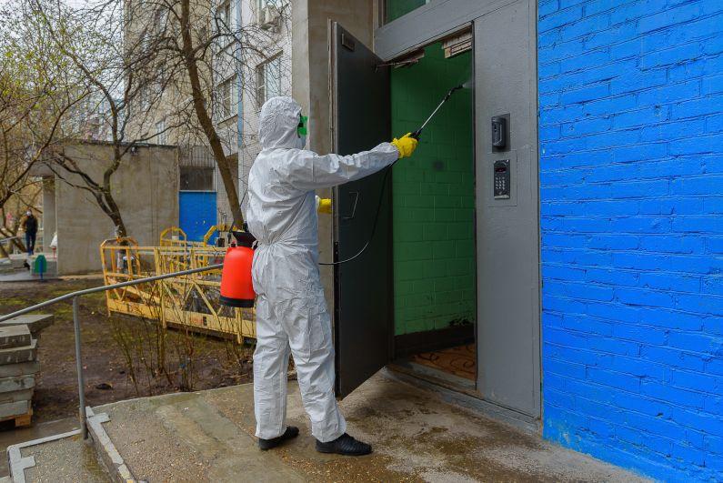 Desinfecção em Recife: saiba mais informações sobre o serviço de Sanitização
