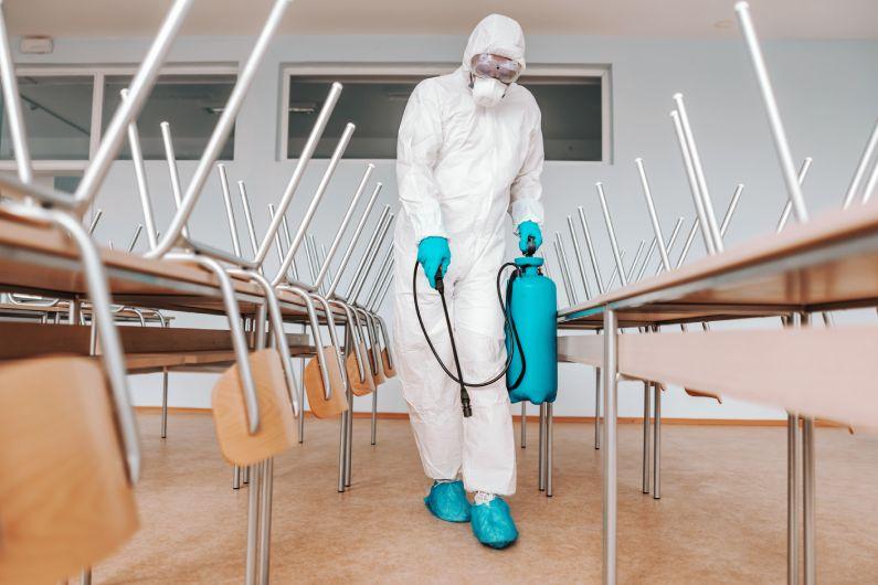 Reabertura de escolas e faculdades: prepare-se para a reabertura