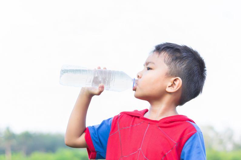 Limpeza de caixa d'água para escolas em Recife