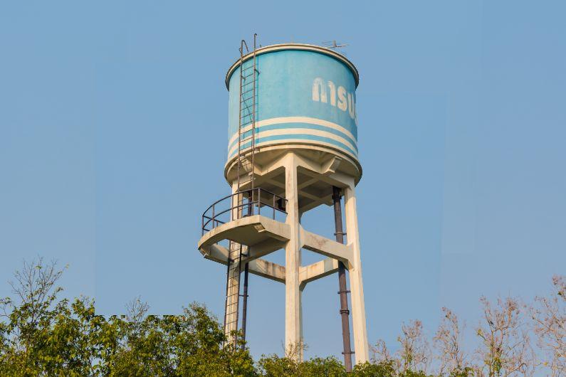 Limpeza de Caixa d'água: certificações para a realização do serviço