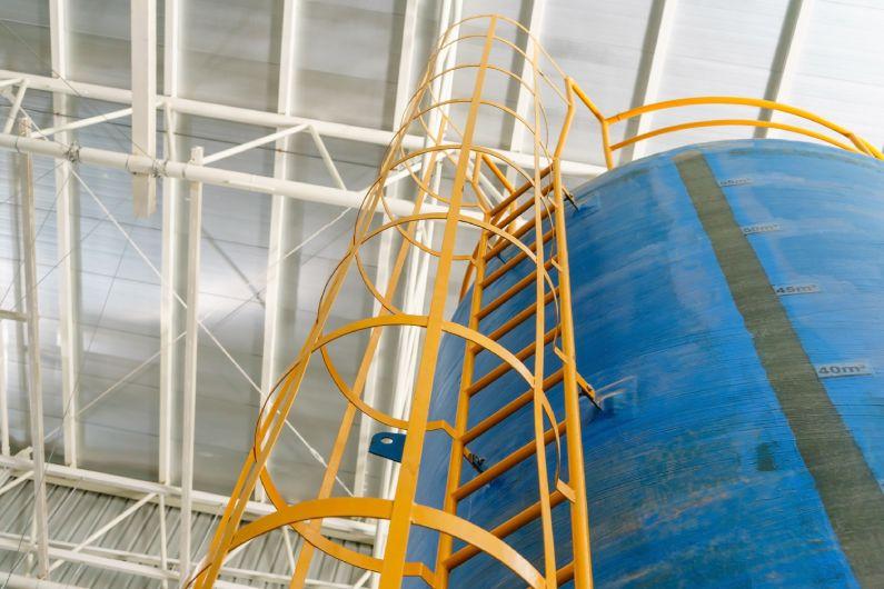 Limpeza de Caixa d'água para edifícios comerciais em Recife