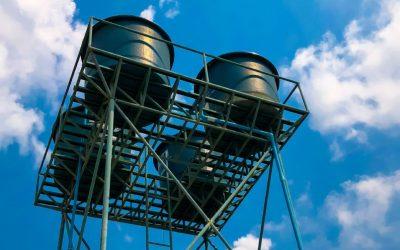 Limpeza de Caixa d'água para edifícios residenciais em Recife
