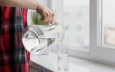 A importância da limpeza da caixa d'água para a saúde das pessoas