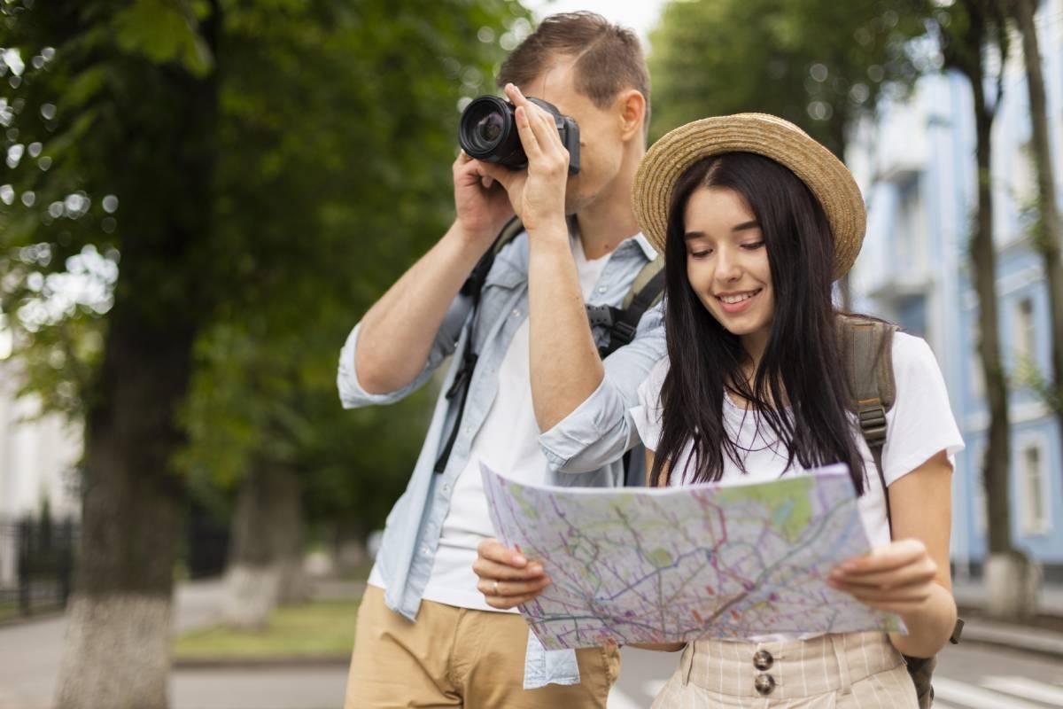 27/09 Dia Mundial do Turismo